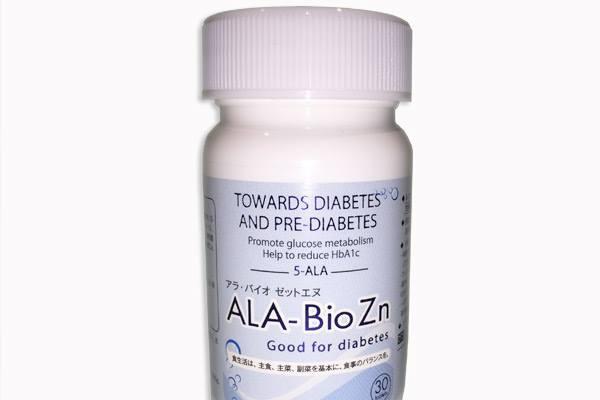 Kiểm soát tiểu đường bằng thực phẩm chức năng ALA