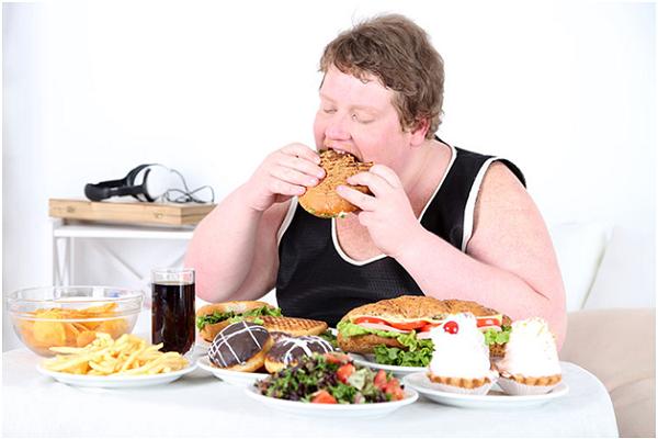 Nguyên nhân mắc bệnh tiểu đường