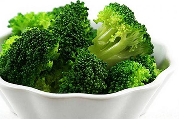 Đẩy lùi tiểu đường với các loại rau xanh hàng ngày