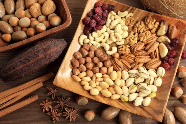 Lợi ích của các loại hạt đối với bệnh nhân tiểu đường