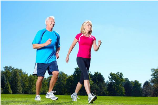 Chế độ tập thể dục cho những bệnh nhân mắc bệnh tiểu đường