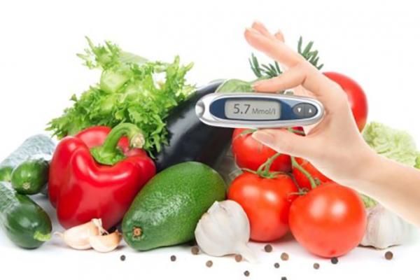 Những loại thực phẩm tốt cho người mắc bệnh tiểu đường