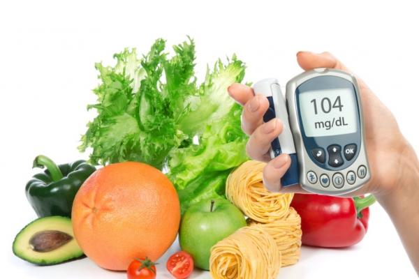 Thực đơn ăn kiêng cho người tiểu đường