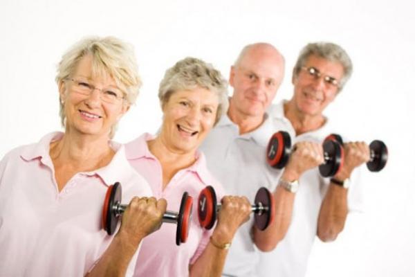 Chế độ tập luyện cho bệnh nhân tiểu đường