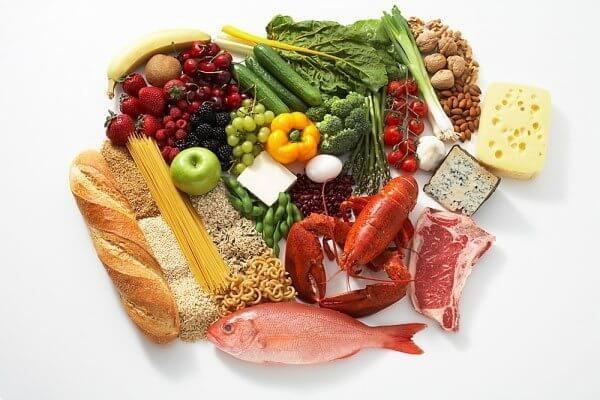 Bệnh tiểu đường và các thực phẩm giúp điều trị bệnh tiểu đường