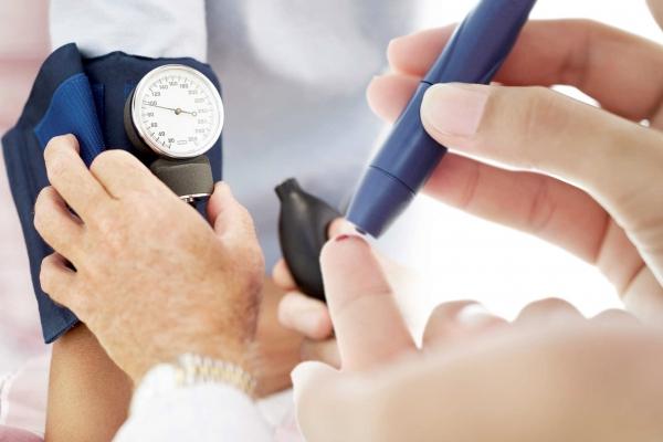 Những biến chứng nguy hiểm của bệnh tiểu đường