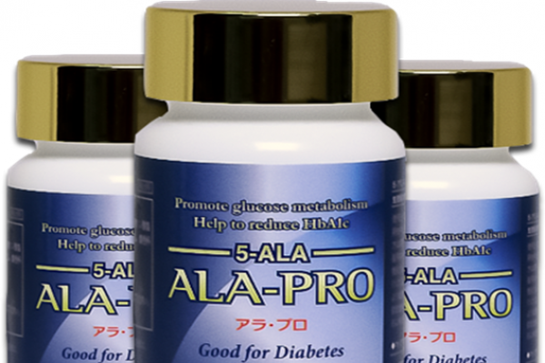 Ala pro – thực phẩm chức năng dành cho người tiểu đường