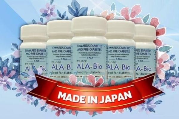 Tìm hiểu về sản phẩm thực phẩm chức năng Ala-Pro