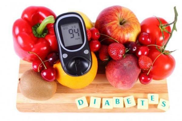 Những loại trái cây thích hợp cho người bệnh tiểu đường