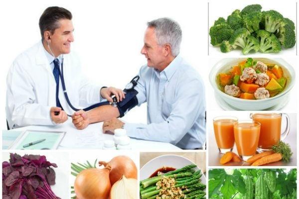 Chia sẻ bí quyết về người tiểu đường nên ăn gì?