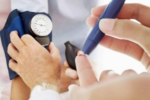 Tiểu đường và những biến chứng nguy hiểm
