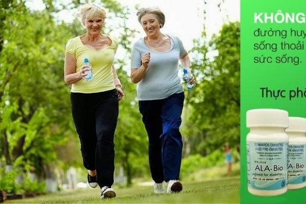 Mẹo chọn mua sản phẩm chức năng trị tiểu đường