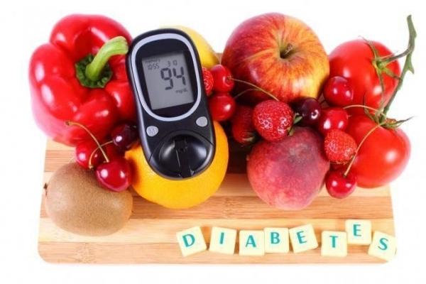 Tiểu đường kiêng ăn gì và nên ăn gì?