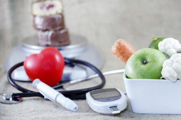 Chế độ ăn uống an toàn, khoa học cho người bị bệnh tiểu đường