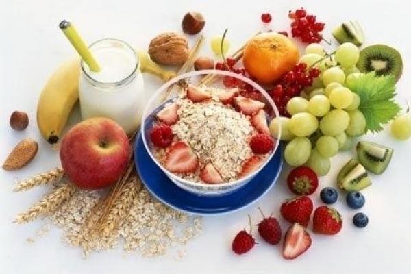 Những tác động của chế độ ăn uống đến lượng đường trong máu