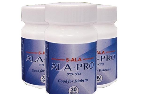 Thực phẩm chức năng Ala-Pro - Giải pháp mới cho người mắc bệnh tiểu đường