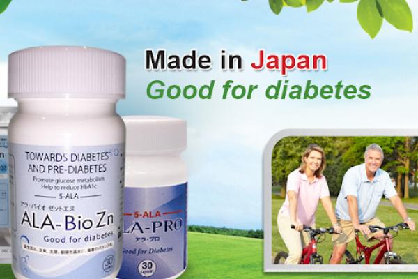 Thực phẩm chức năng nào tốt cho người tiểu đường?
