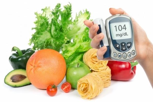 Chế độ ăn uống cho người tiểu đường cần biết