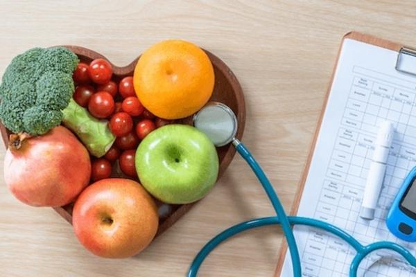 4 sai lầm ăn uống của người bị bệnh đái tháo đường