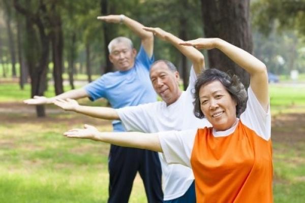 Một số lưu ý khi tập thể dục cho người bị tiểu đường