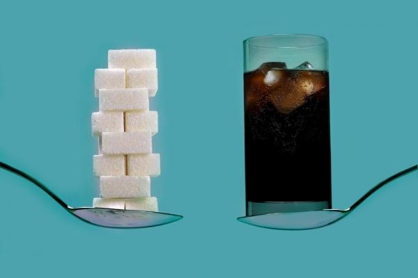 Uống nước ngọt có gây bệnh tiểu đường không?