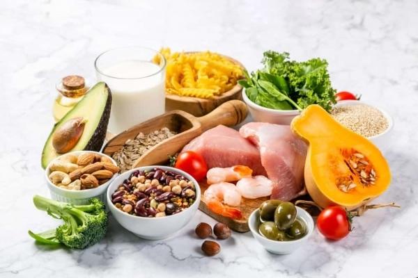 Gợi ý 4 chế độ ăn cho người bị tiểu đường type 2