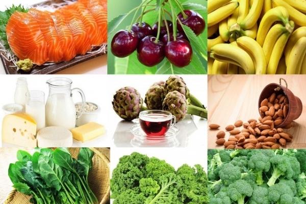 5 loại thực phẩm giúp cân bằng đường huyết