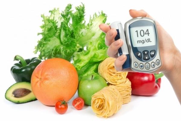Người bị tiểu đường kèm cao huyết áp thì nên ăn gì?
